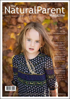 Issue Ten - Autumn 2013