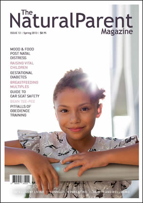 Issue Twelve - Spring 2013
