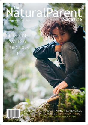 Issue Eighteen - Autumn 2015