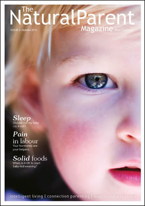 Issue Two - Autumn 2011