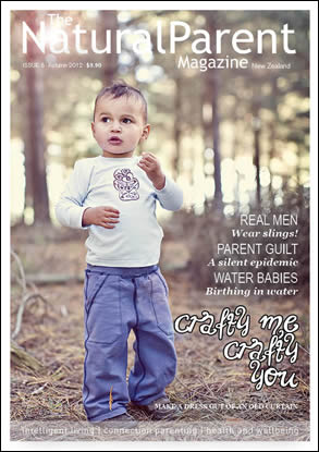 Issue Six - Autumn 2012