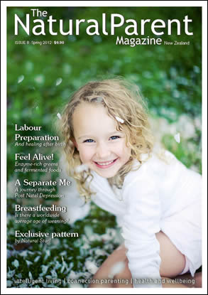 Issue Eight - Spring 2012