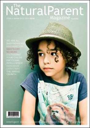 Issue Nine - Summer 2012