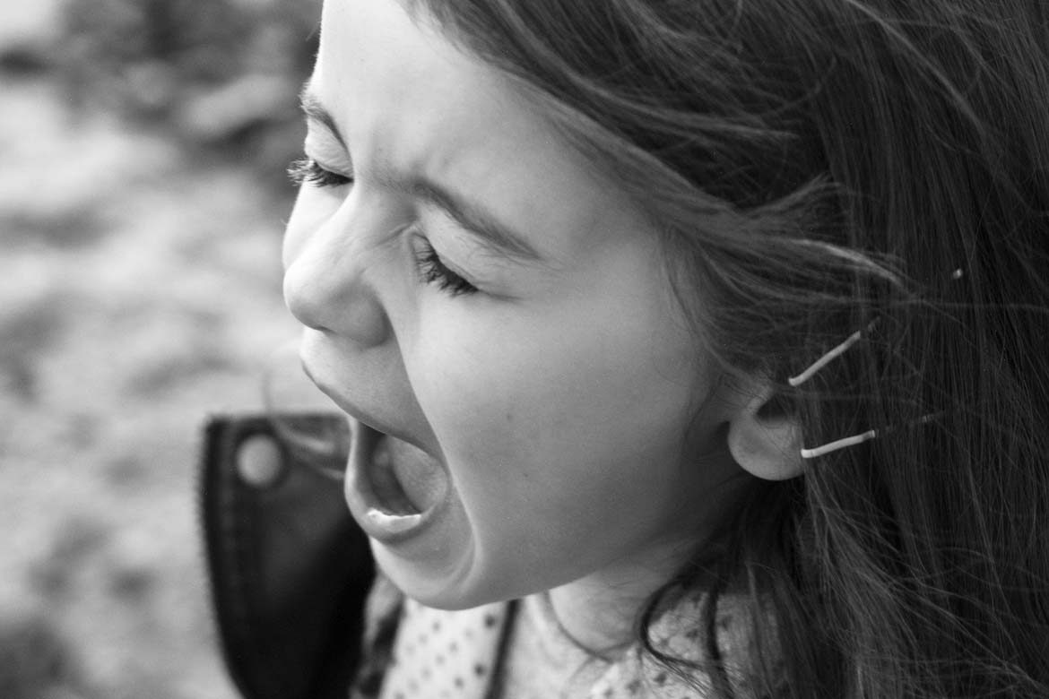 """What to say to your child instead of """"Don't Cry!"""" – The Natural Parent Magazine"""