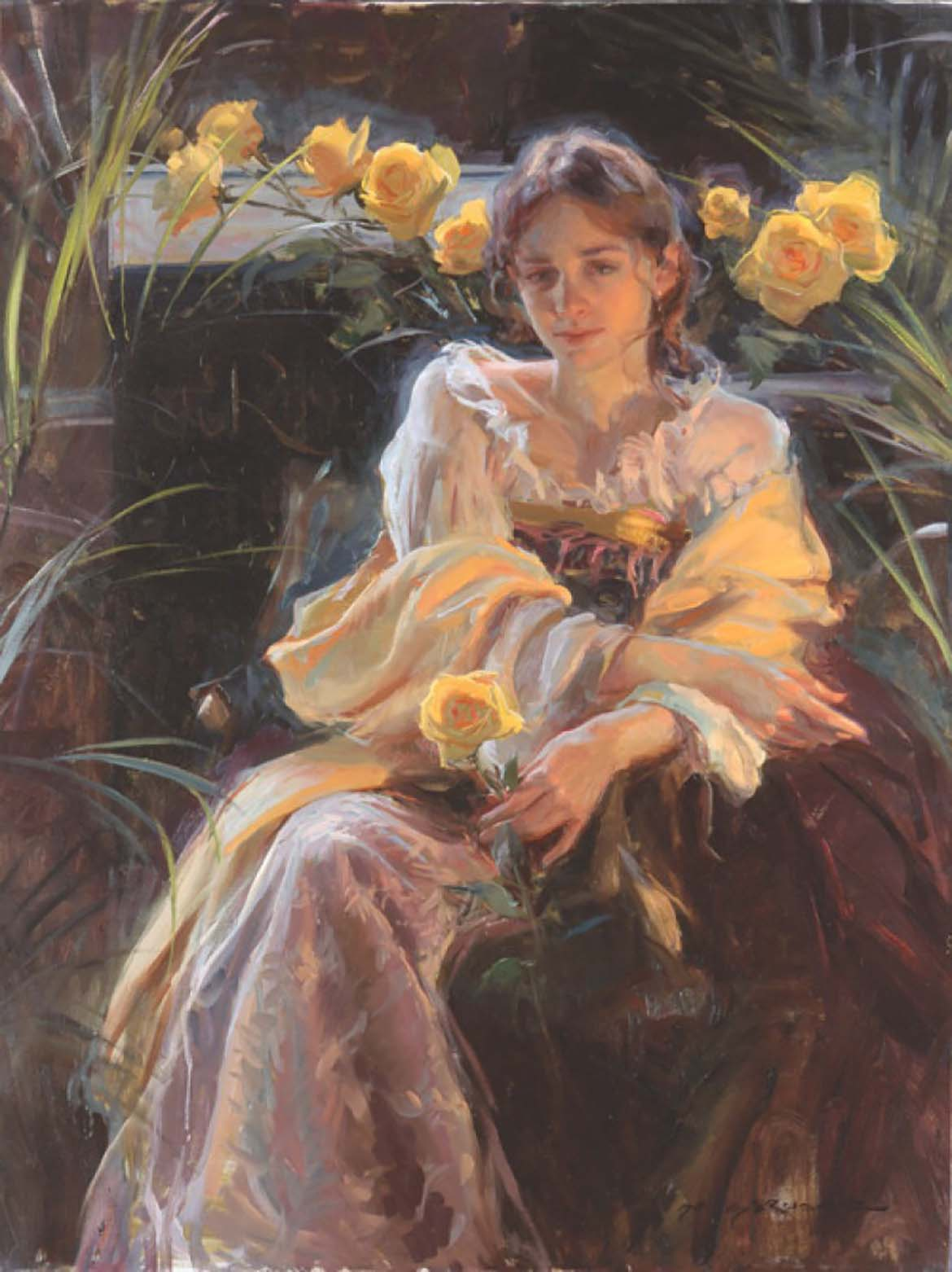 daniel-f-gerhartz-yellow-rose-e1342513101138