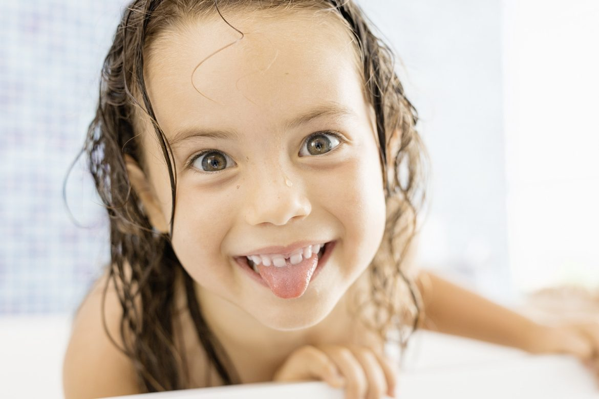 Natural Bath Time Fun For Big Kids and Personality Types – The