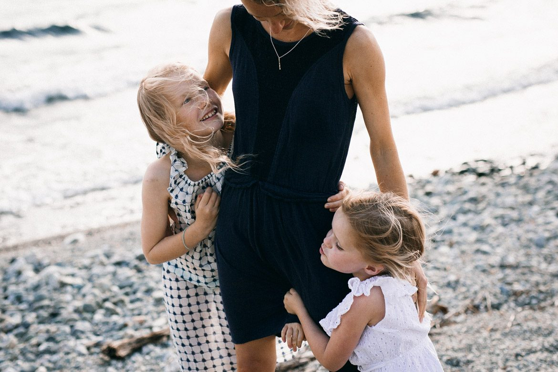 Transgenerational child rearing