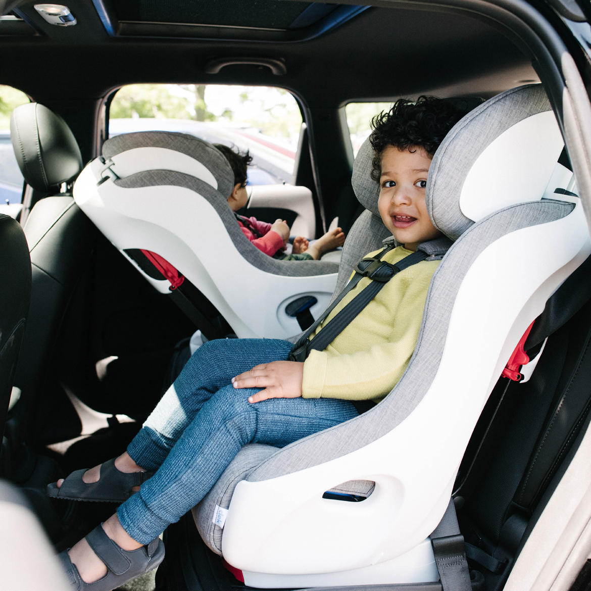 From Birth to Booster: The Safety and Quality of Clek Car Seats ...