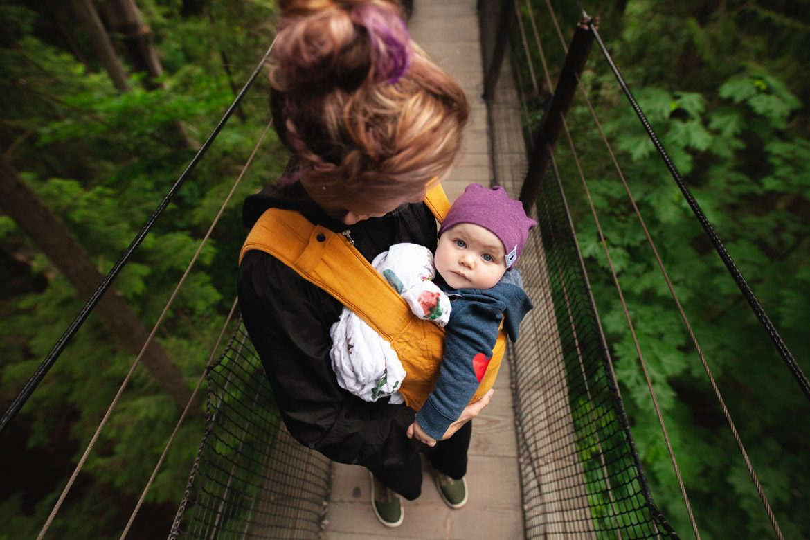 Are Baby Carriers Worth The Money The Natural Parent Magazine