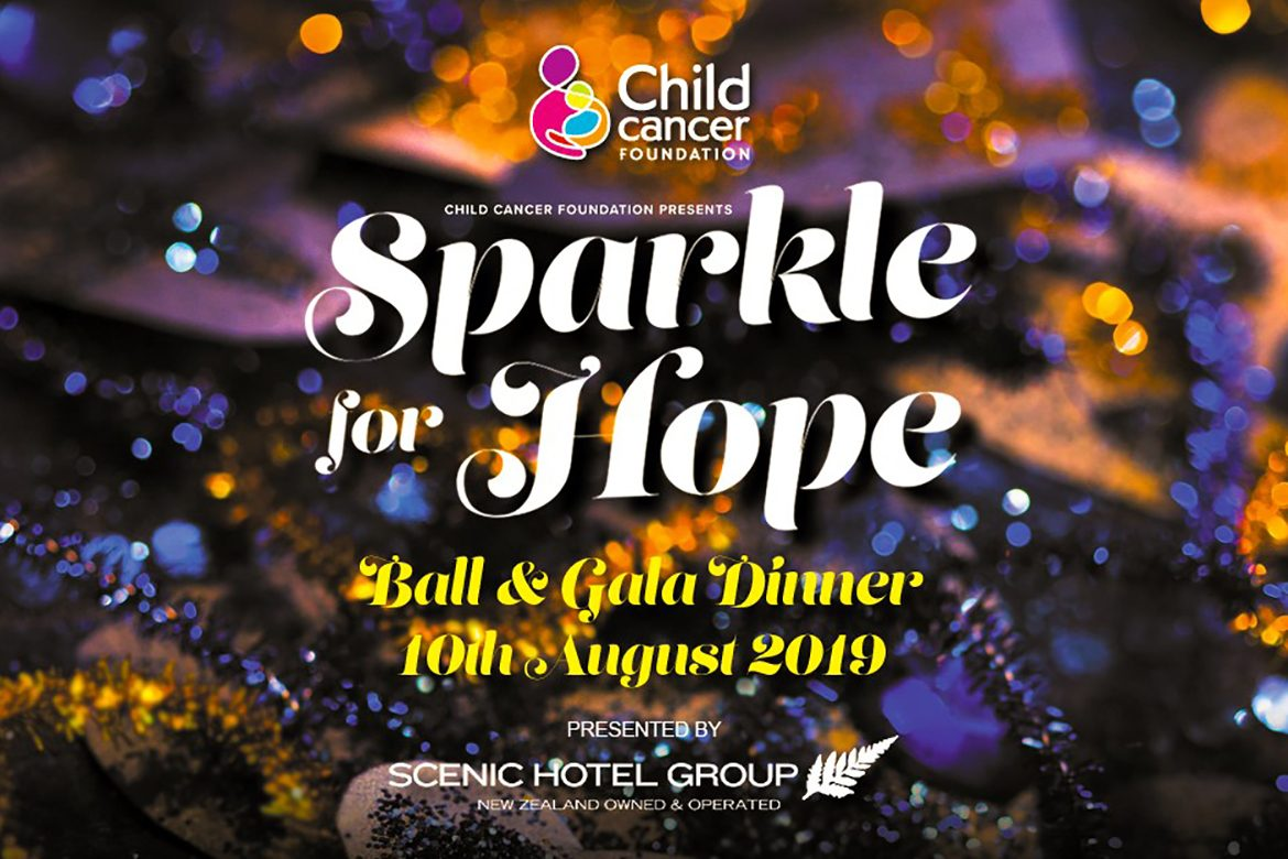 Sparkle for Hope Ball set to dazzle for a good cause – The